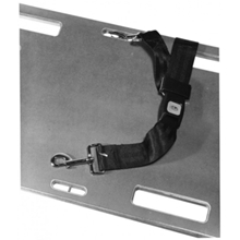 Speed Clips and Seat Belt Type Straps from Junkin Safety