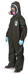 Lantex 100 Tactical Coverall for Fentanyl Response, NFPA 1999 from Kappler