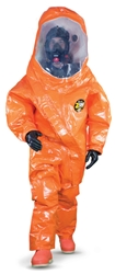 Zytron 500 Level A Vapor Total Encapsulating Suit (NFPA 1994, Class 2) from Kappler