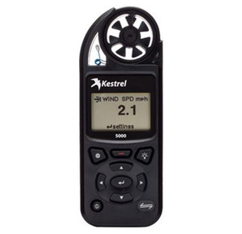 Kestrel 5000 Weather Meter