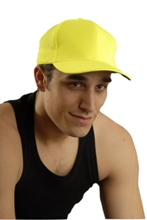Hi-Viz Ball Cap from Occunomix