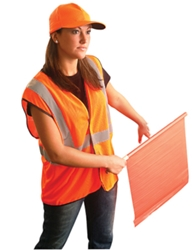 Classic Mesh Standard Safety Vest from Occunomix