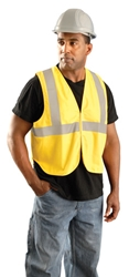 Classic Flame Resistant Non-ANSI Vest from Occunomix