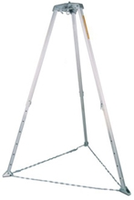 Miller 7' High Strength Aluminum Tripod from Miller by Honeywell