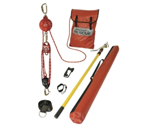 Miller QuickPick Rescue Kit from Miller by Honeywell