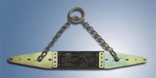 Reusable Anchor Designed for Steep-Pitched or Flat Roof Applications from Miller by Honeywell