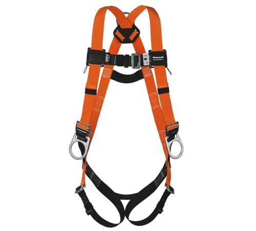 Miller Titan II T-Flex Stretchable Harness from Miller by Honeywell