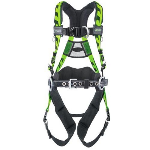 Miller AirCore Harness w/ Aluminum Hardware from Miller by Honeywell