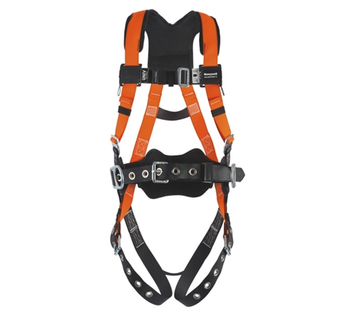 Titan II Non-Stretch Harness from Miller by Honeywell