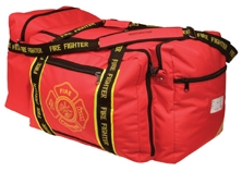 Large Red Gear Bag w/ Maltese Cross from OK-1 by Occunomix
