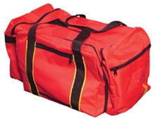 Large Red Gear Bag