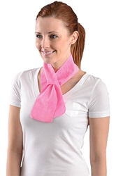 MiraCool Cooling Neck Wrap 930-BL, 930--PK