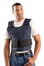 Value Nylon Cooling Vest from Occunomix