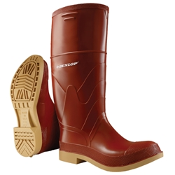"Superpoly  16"" Steel Toe Boot w/ Steel Shank & Chevron Sole 85324-5, 85324-6, 85324-7, 85324-8"