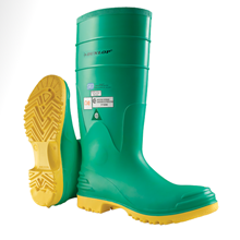 "Hazmax 16"" Kneeboot w/ Steel Toe and Steel Midsole 87012-6, 87012-7, 87012-8, 87012-9"