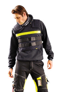 Classic Phase Change Cooling Vest from Occunomix