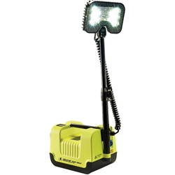 Pelican 9455 Remote Area Light - CI, D1 Certified