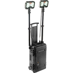 Pelican 9460 Remote Area Light - 12,000 Lumen from Pelican