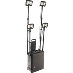 Pelican 9470 Remote Area Light - 24,000 Lumen from Pelican