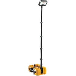 Pelican 9490 Remote Area Light System - 6,000 Lumen