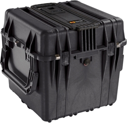 Pelican 0340 Cube Case from Pelican