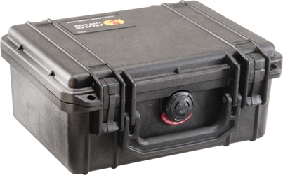 Pelican 1150 Protector Case 1150-BK, 1150-DT, 1150-OD, 1150-OR