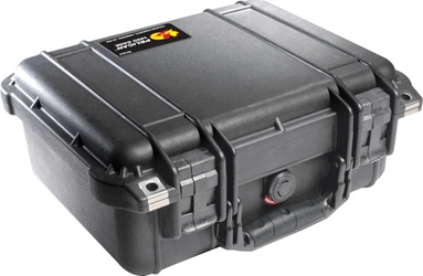 Pelican 1400 Protector Case from Pelican