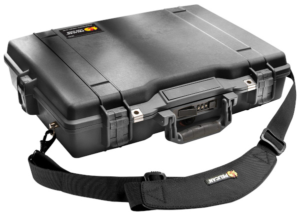 Pelican 1495 Protector Laptop Case from Pelican