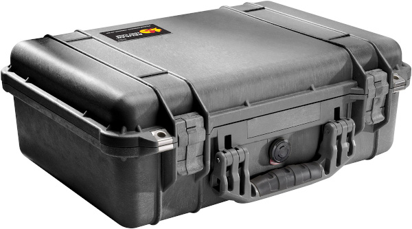 Pelican 1500 Protector Case from Pelican