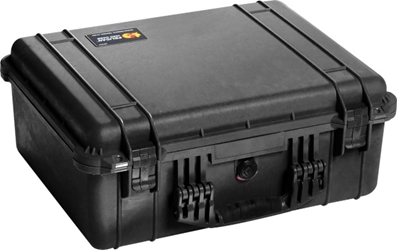 Pelican 1550 Protector Case from Pelican