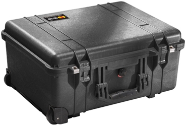 Pelican 1560 Protector Case from Pelican