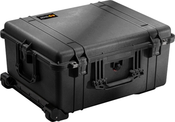 Pelican 1610 Protector Case from Pelican