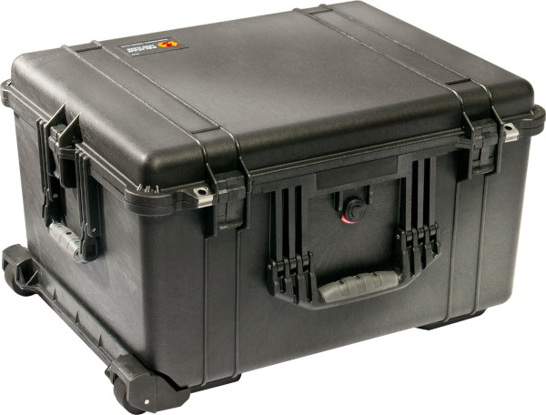 Pelican 1620 Protector Case from Pelican