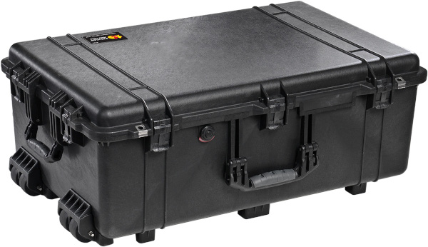 Pelican 1650 Protector Case from Pelican