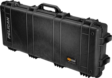 Pelican 1700 Protector Rifle Case from Pelican