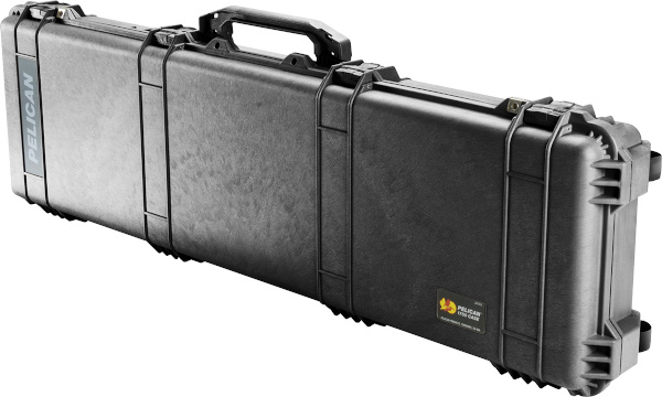 Pelican 1750 Rifle Case from Pelican