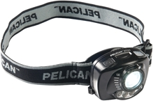 Pelican 2720 LED Headlight from Pelican