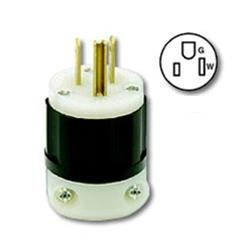 Electric Plugs for Euramco Blowers EZ-5-15P, EZ-L5-15P, EZ-L5-20P, EZ-L5-30P
