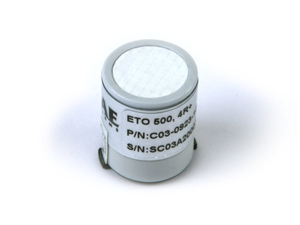 Ethylene Oxide (EtO-B) Sensor for MultiRAE, AreaRAE & ToxiRAE Pro from RAE Systems by Honeywell