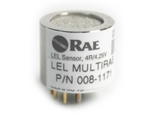 Combustible (LEL) Sensor for Classic AreaRAE Models