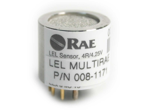 Combustible (LEL) Sensor for Classic AreaRAE Models from RAE Systems by Honeywell
