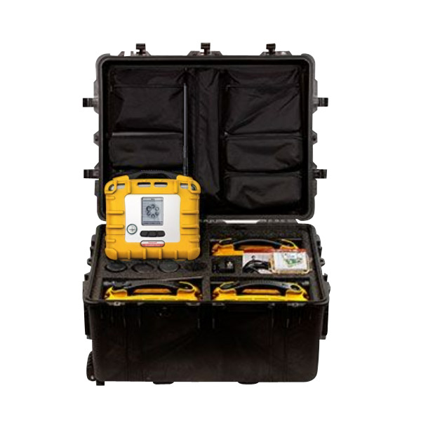 AreaRAE Plus Rapid Deployment Kit