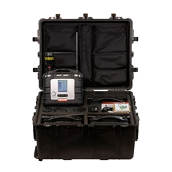 AreaRAE Pro Rapid Deployment Kit from RAE Systems by Honeywell