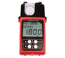 FP-31 Formaldehyde Gas Detector from RKI Instruments