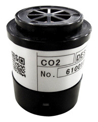 Carbon Dioxide (CO2) IR Sensor for GX-6000 from RKI Instruments