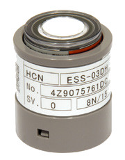 Hydrogen Cyanide (HCN) Sensor for GX-6000 from RKI Instruments