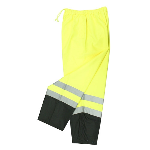 Waterproof Sealed Safety Pants, Class E from Radians