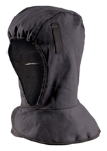Premium Flame-Resistant Shoulder-Length Hood from Occunomix