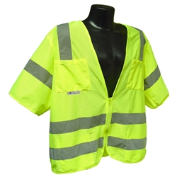 Standard Type R Mesh Safety Vest, Class 3  from Radians