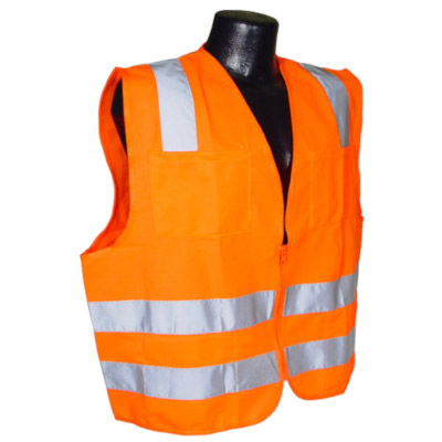 Standard Type R Hi-Viz Safety Vest, Class 2 from Radians